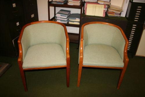 Fabric Armchair | eBay
