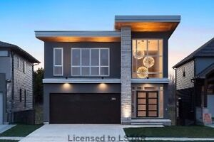 Move to London Ontario and live in Luxury