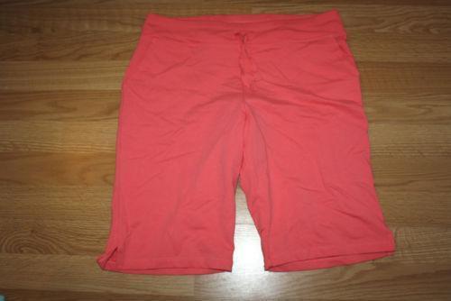 Womens sweat Shorts M   eBay