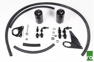 Radium Engineering Catch Can Kit for Mitsubishi Evo X