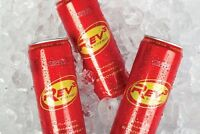 Rev3 a great alternative to those crash and burn energy drinks!