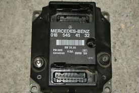 PMS ecu for Mercedes C180 W202, 0185454132, 018 545 41 32, 0185454232, 018 545 42 32