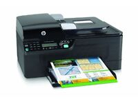 HP Officejet 4500 All-in-One Printer (Print, Copy, Scan, Fax) for SALE