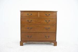 Antique Mahogany Dresser