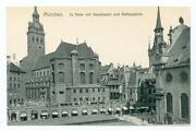 Vintage Postcards Germany