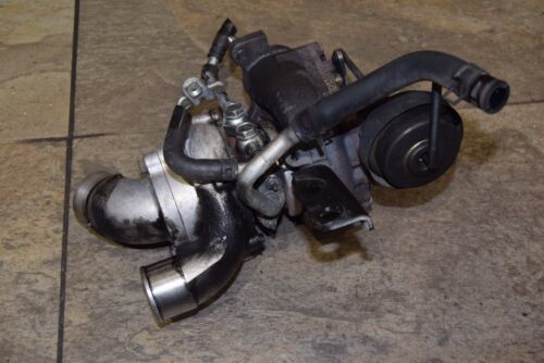 LEXUS IS 220D  2.2 DIESEL TURBOCHARGER IHI 17201-26010