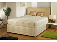 Budget beds and mattress's, new fair price, ideal for landlords/students.
