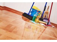 Cleaners wanted for commercial and domestic cleaning