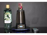 SALE: Extreme Arizer V Tower Extreme Q 4.0 Vaporizer with Remote Control