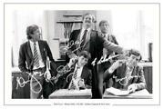 Monty Python Signed