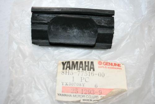 Yamaha Enticer 340 User Manual