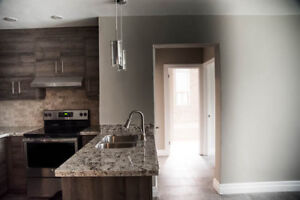 *BRAND NEW MODERN 2BDRM WATERFRONT DOWNTOWN APARTMENT AVAILABLE*