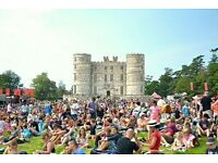 CAMP BESTIVAL ADULT WEEKEND TICKETS