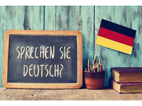 1:1 Informal Conversational German Tuition