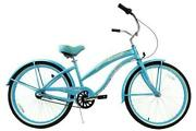 Womens Beach Cruiser Bike
