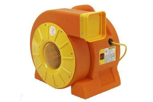 Bounce House Blower : Bounce house blower motor ebay