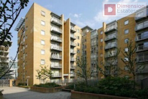 Amazing One Bed Apartment in Canary Wharf E14 9LH--- Only £360pw --- Available from 11/11/2016!!!