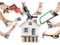 Trust us property repairs and maintanance and landscape and garden designs