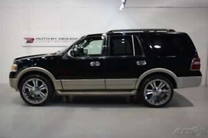 2009 Ford Expedition* Eddie Bauer* DVD*Nav*Sunroof*
