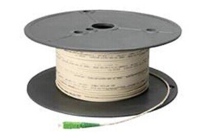 Stub Cable (COMMSCOPE TECHNOLOGIES LLC DROP CABLE SPOOL RISER RBR 3MM ASC-STUB 200' )