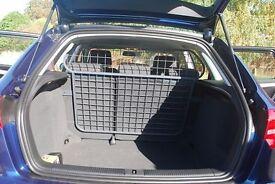 Full Size Mesh Dog Guard for Audi A3 Model 2004-2012