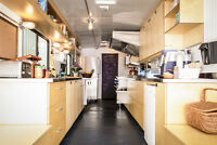 Cantine mobile - Food truck