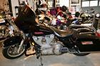 Sport Touring Harley-Davidson Touring