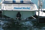 Boat Vinyl