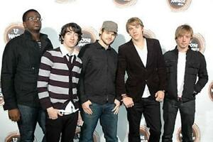 Plain White Ts Saturday November 17th @ 9:00pm @ Avalon Ballroom
