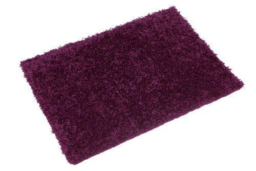 hochflor teppich lila jetzt online bei ebay entdecken ebay. Black Bedroom Furniture Sets. Home Design Ideas