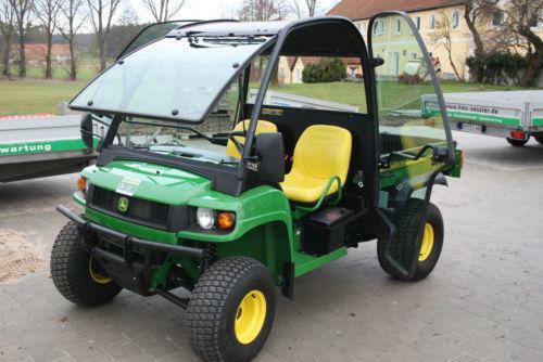 john deere gator g nstig online kaufen bei ebay. Black Bedroom Furniture Sets. Home Design Ideas