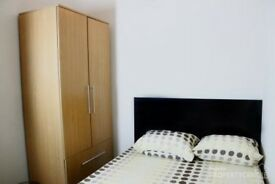 dss or working 1 bed flat close next to new cross hospital and bentley bridge retail park.