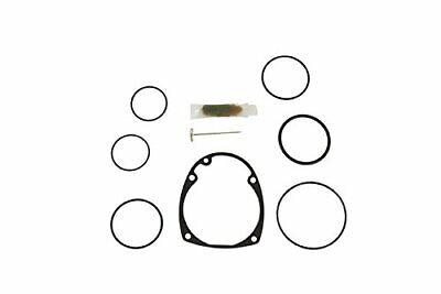 Hitachi Nv65ah Nailer Genuine Oem O-ring Parts Kit 18012