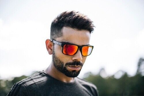 b1d0c62c6742f Sunglasses Ray Ban Porsche Police Oakley Used by celebrities kohli Dhoni  Cruise Avengers ORIGINAL