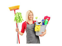 Cleaning job work part time Gerrards Cross SL9 and Beaconsfield HP9 areas