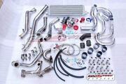Nissan 350Z Turbo Kit