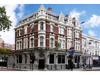 Full Time Hotel Housekeeper. £7.50 per hour. West London