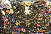 Vintage Antique Jewelry Lot