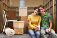 KITCHENER MOVERS WITH BEST DEALS OF MONTH CALL 1-800-766-3084