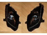 Original RHD Bi xenon headlights Jaguar F type R coupe 2013 - 2020 Right hand drive UK version