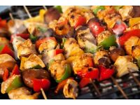 Curry chef/ Turkish kebab chef required & cafe staff