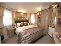 Static Caravan Hastings Sussex 2 Bedrooms 6 Berth Willerby Vogue 2010 Coghurst