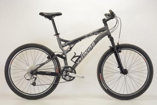 Mountain Bikes - Parts, Specialized, Full Suspension | eBay