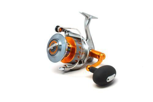 Shimano spinning reel 10000 ebay for Ebay fishing reels shimano