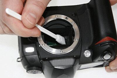 Professionelle Sensorreinigung für Ihre Spiegelreflex oder System Kamera Bremen