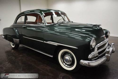 1951 Chevrolet Ebay