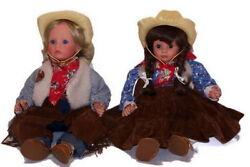 Other OOAK Art Dolls
