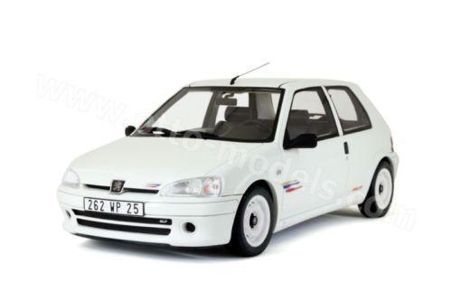 Peugeot 106 Rallye: Car & Truck Parts | eBay
