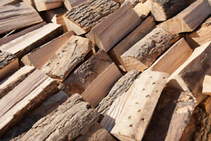 Firewood for Sale - Cut, split and dried