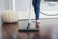 Looking for House Cleaning Supervisor-$17/hr + milage